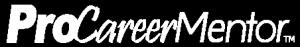 ProCareerMentorLogo2015white
